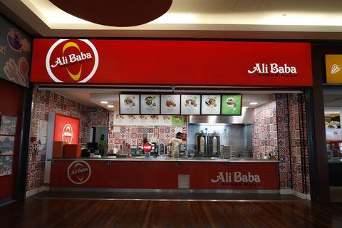 Alibaba Kebab Haus
