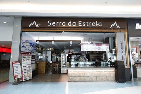 Restaurante Serra da Estrela