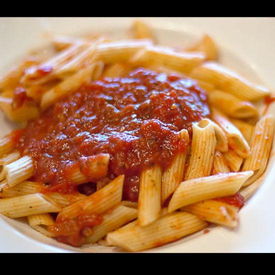 Borsalino - Servido Menu (Takeaway, Delivery) - Penne à la tomate