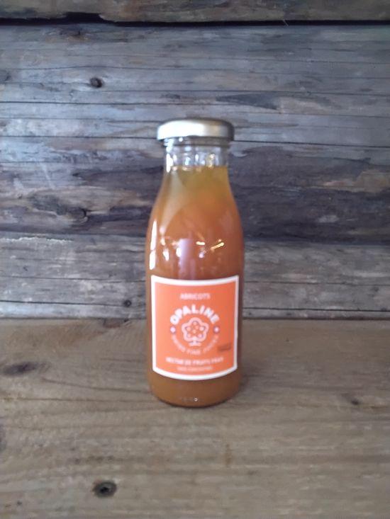 La Cabane de L'Etable - Servido Menu (Takeaway, Delivery) - Jus d'abricot Opaline