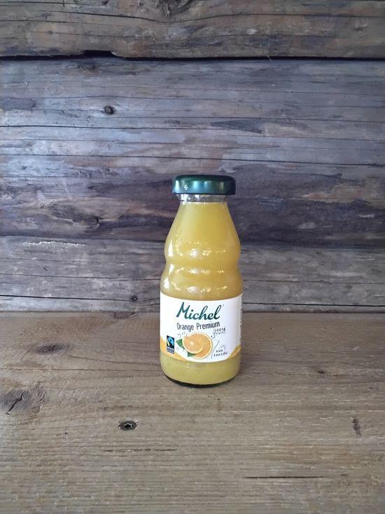 La Cabane de L'Etable - Servido Menu (Takeaway, Delivery) - Jus de orange Michel