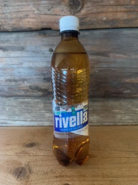 La Cabane de L'Etable - Servido Menu (Takeaway, Delivery) - Rivella bleu