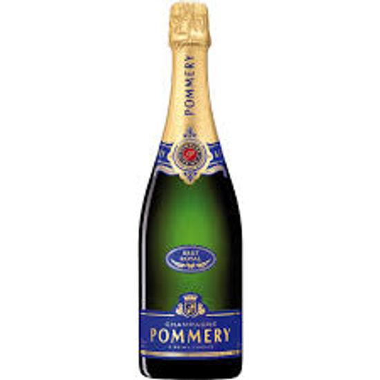 L'Ecurie - Servido Menu (Takeaway, Delivery) - Champagne Pommery 75cl
