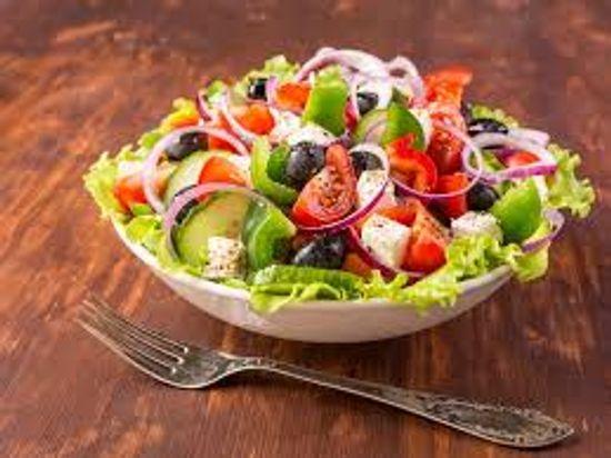 Restaurant la Marmotte - Servido Menu (Takeaway, Delivery) - Salade Marmotte