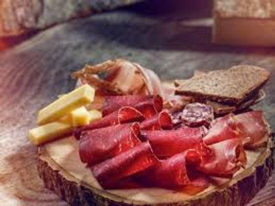 Restaurant la Marmotte - Servido Menu (Takeaway, Delivery) - Assiette valaisanne