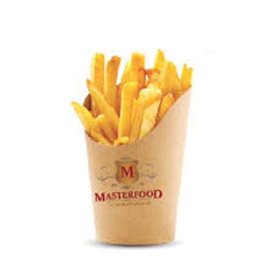 Restaurant la Marmotte - Servido Menu (Takeaway, Delivery) - Portion Pommes