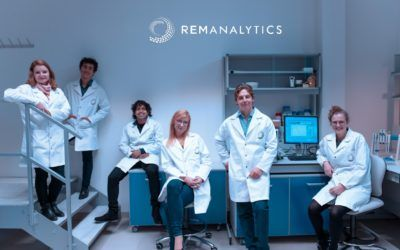 REM Analytics, the Startup Uncovering New Applications in Microbiome, Joins SFNV
