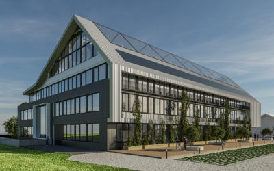 The Agropôle Research Campus Joins Vaud's Network of Technology Parks