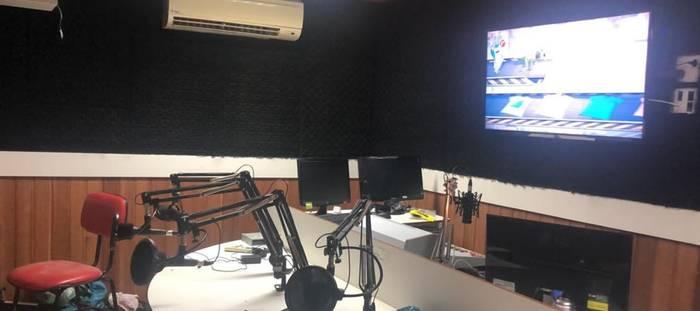 Rádio Betel de casa nova
