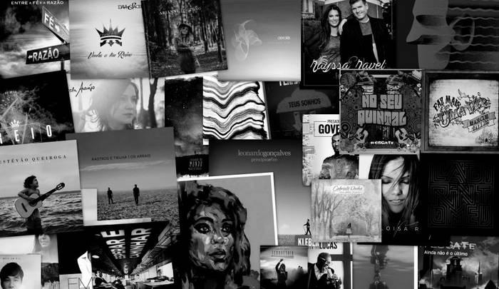 100 melhores álbuns da década de 2010