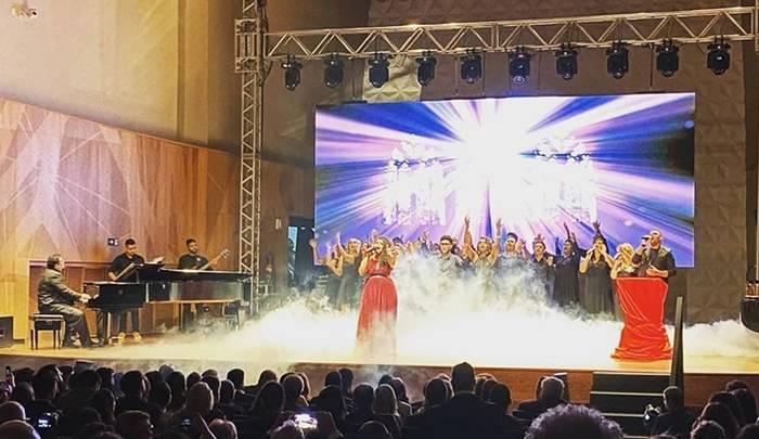 VII Edição do Festival de Cinema FICC encerra com grande festa na Sala Cecília Meireles