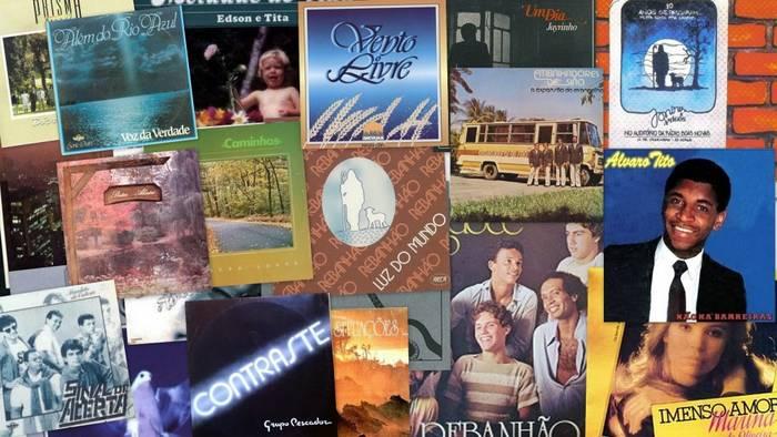 100 melhores álbuns dos anos 1980
