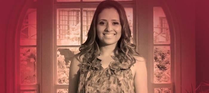 "Rafaela Baptista lança seu segundo single intitulado ""Glória nas alturas"""