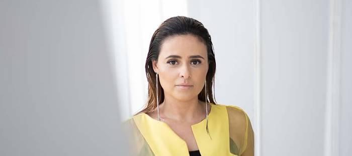 Rafaela Baptista lança seu terceiro single - Antes de Ti