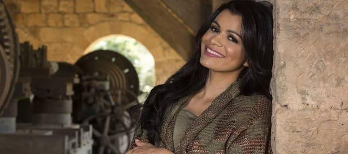 Cantora Damares fará Live para promover arrecadações