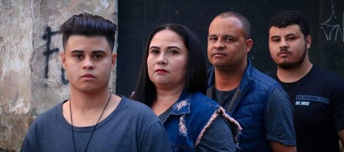 """""""Gratidão"""" é o novo single da Banda Yeshua"""