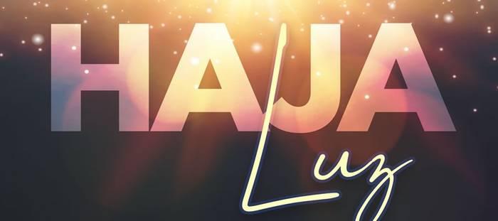 Banda Universos lança novo single - Haja Luz