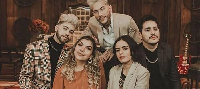 Kemuel anuncia feat com participação de Lukas Agustinho - Algo Novo