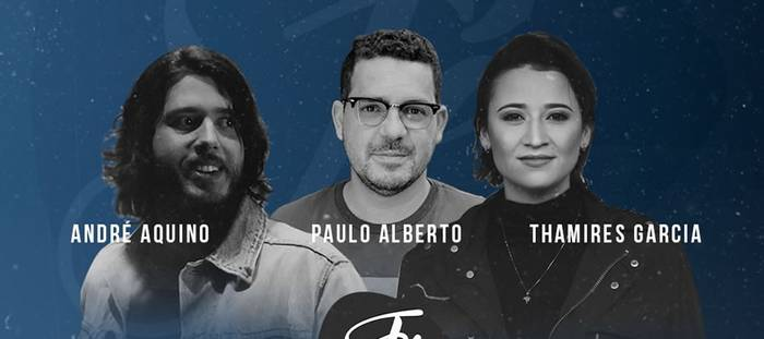 Festival de música Fé Curitiba recebe André Aquino, Thamires Garcia e Paulo Alberto como jurados