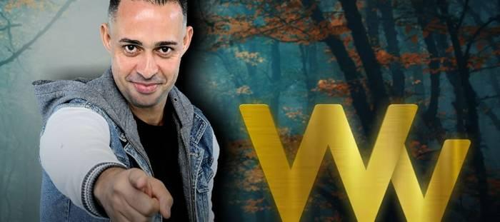 Wenderson Vitoria lança novo single - Lobo no Aprisco