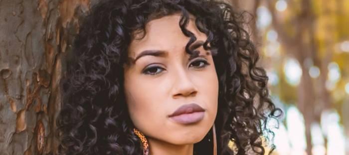 """R&B embala o lançamento """"Estou apaixonado"""", de Izabela Ryos"""
