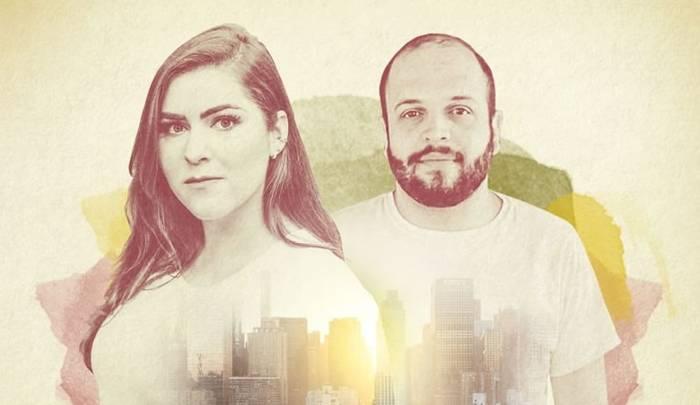 Amanda de Sá lança single com participação de Sanderson Moraes - Nossa Bandeira