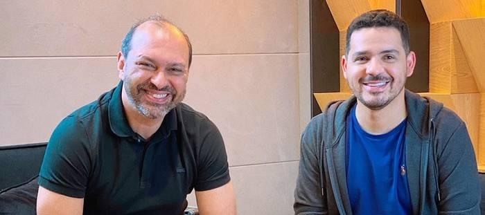 Paulo Alberto fala sobre o Ser Humano Digital que chega ao mercado com conteúdos de extrema relevância