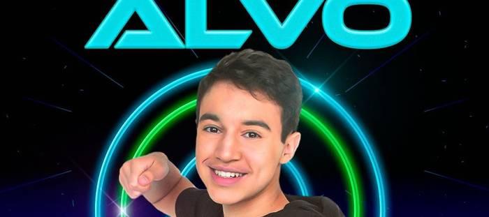 Paulo Roberto lança novo single - Alvo