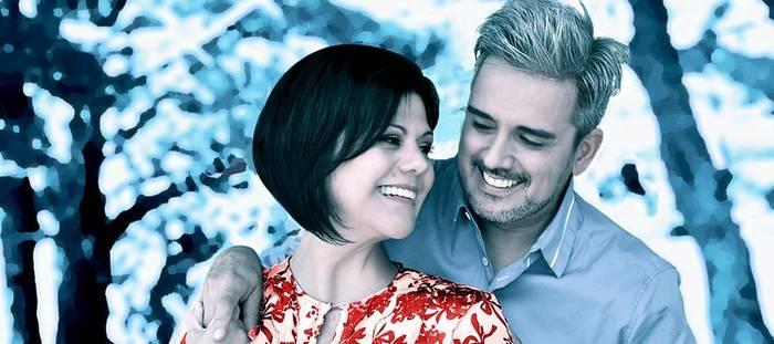 Eduardo e Silvana lançam novo single - Minha Casa