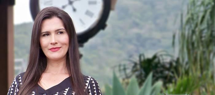 Adelãyne lança seu quarto single com uma forte pegada pentecostal - Novo Tempo