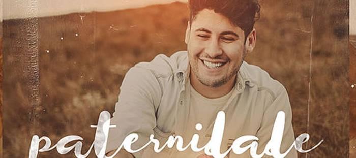 """Marcos Freire lança álbum """"Paternidade"""" com o novo single Bom Pastor"""