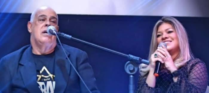 Priscila Matos acaba de lançar o terceiro single do seu projeto em parceria com Mattos Nascimento - Vou te Contar