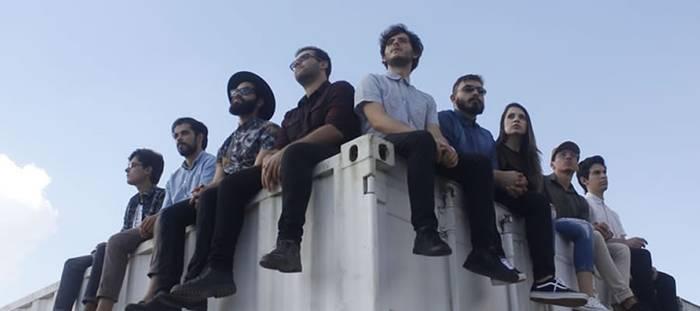 "O Bairro Novo lança nesta sexta o EP ""O Banquete"""