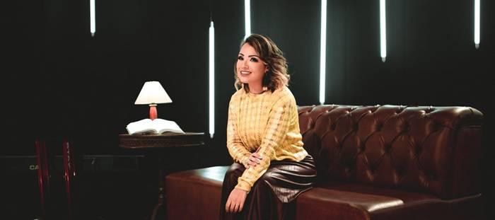 Rachel Malafaia lança seu single novo single Rendido Estou