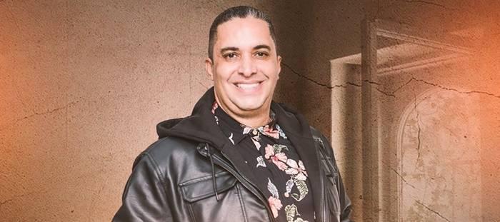 """Waguinho lança o single """"Meu Cantinho"""" pela Sony Music"""