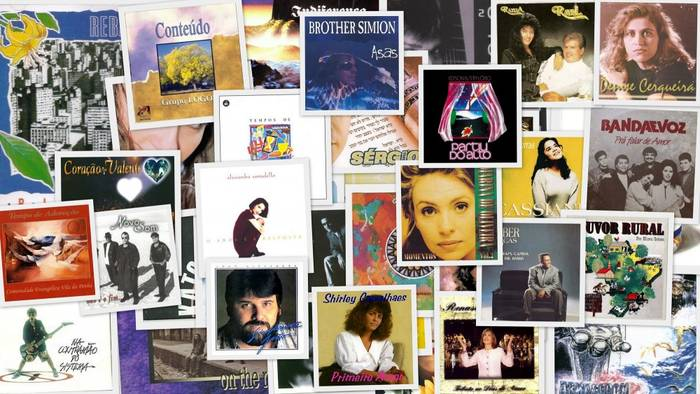 100 melhores álbuns dos anos 1990