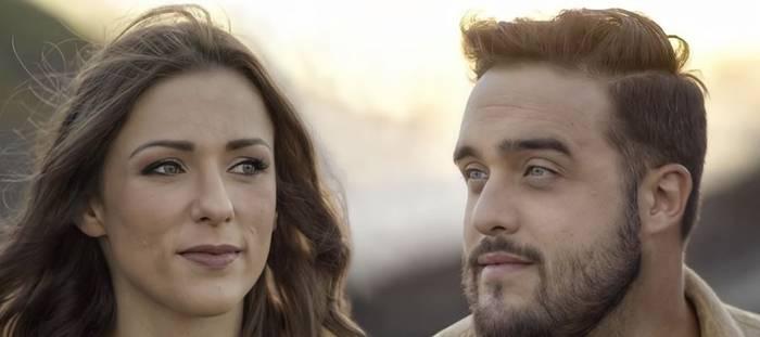"""Pedro Valença lança """"Canção de Davi"""", dueto com Riane Junqueira"""