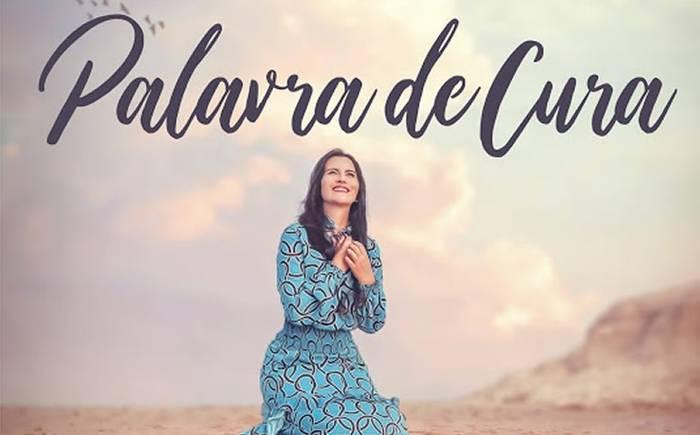 Adelãyne lança primeiro single do seu próximo EP - Palavra de Cura
