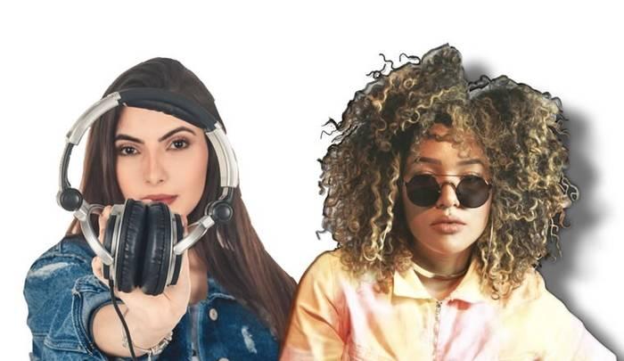 Leidy Murilho lança single em homenagem ao Dia Internacional da Mulher, em colaboração com DJ Karol (Duo Franco)