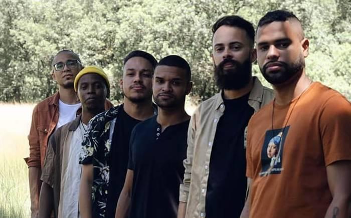 """Banda Sala 3 lança """"Ofenda-me"""" e critica os que negam ajuda aos necessitados"""