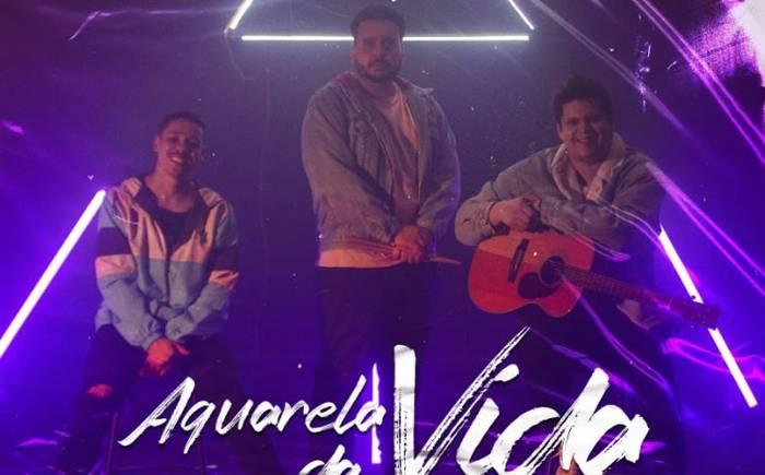 Banda AtituD lança canção em homenagem ao Dia das Mães