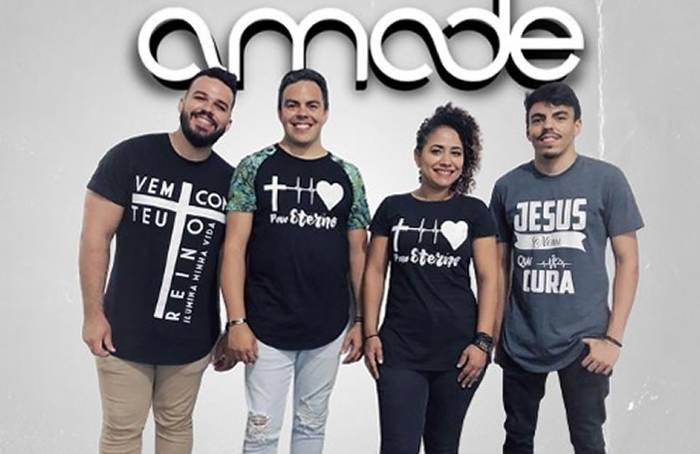 """""""Razão e Motivo"""", novo single do Ministério Amade encoraja alegria em tempos difíceis"""