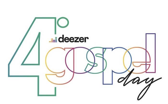 Deezer anuncia 4ª edição do Deezer Gospel Day e abre votação popular dos melhores do gênero