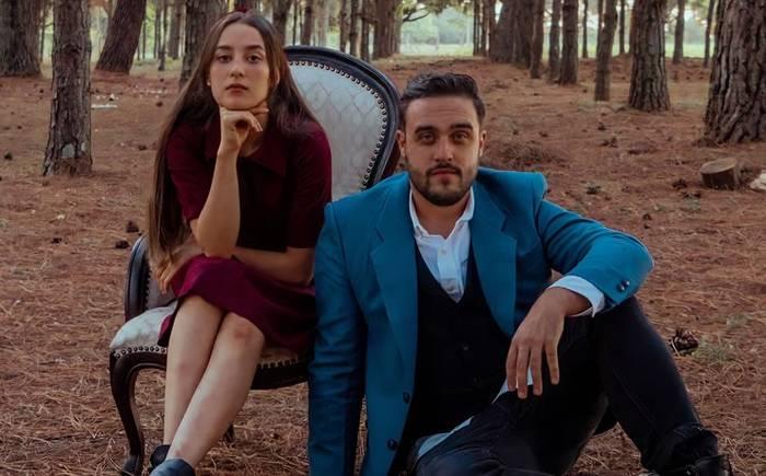 """Pedro Valença apresenta o single """"Tantos Mares"""", primeira   música de trabalho de seu novo projeto romântico"""