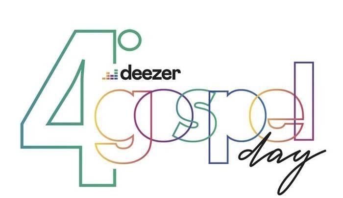 Deezer anuncia os vencedores da 4º edição do Deezer Gospel Day