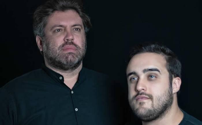 Marcel Freire e Pedro Valença lançam uma Collab cheia de estilo e mensagem de esperança