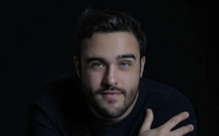 Pedro Valença lança o EP Horizontal II