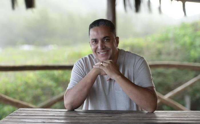 """Waguinho relata sua história de vida no samba """"Até Encontrar o Senhor"""""""