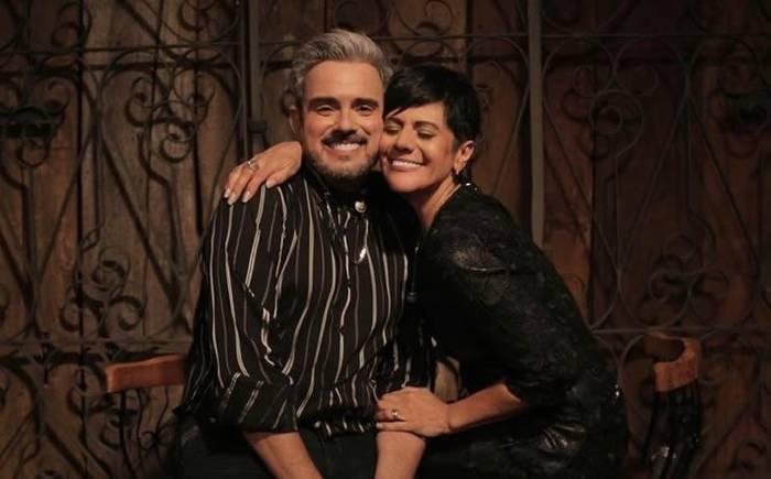 """Eduardo e Silvana se preparam para lançar versão global de """"Quão Grande é o Meu Deus"""""""