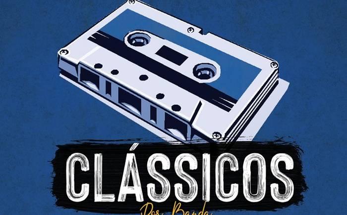 Clássicos por Banda Universos - Volume 2, a releitura que traz a modernidade, sem perder a essência do clássico das músicas cristãs